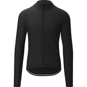 Giro Chrono LS Thermal Jersey Men black